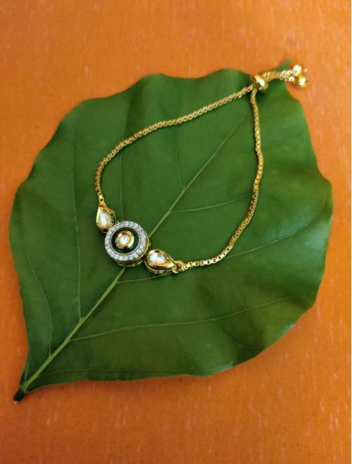 Bracelet Rakhi or Loomba for sisters and...