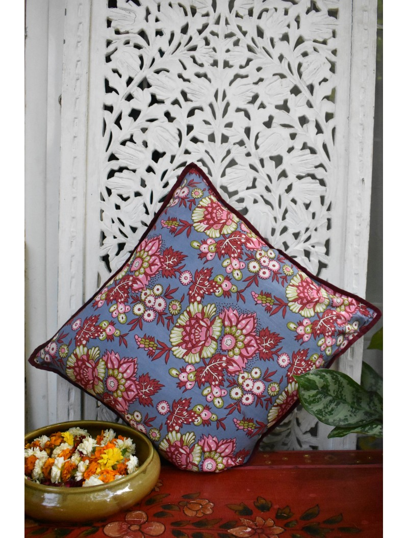 Fhiroza Cushion Cover