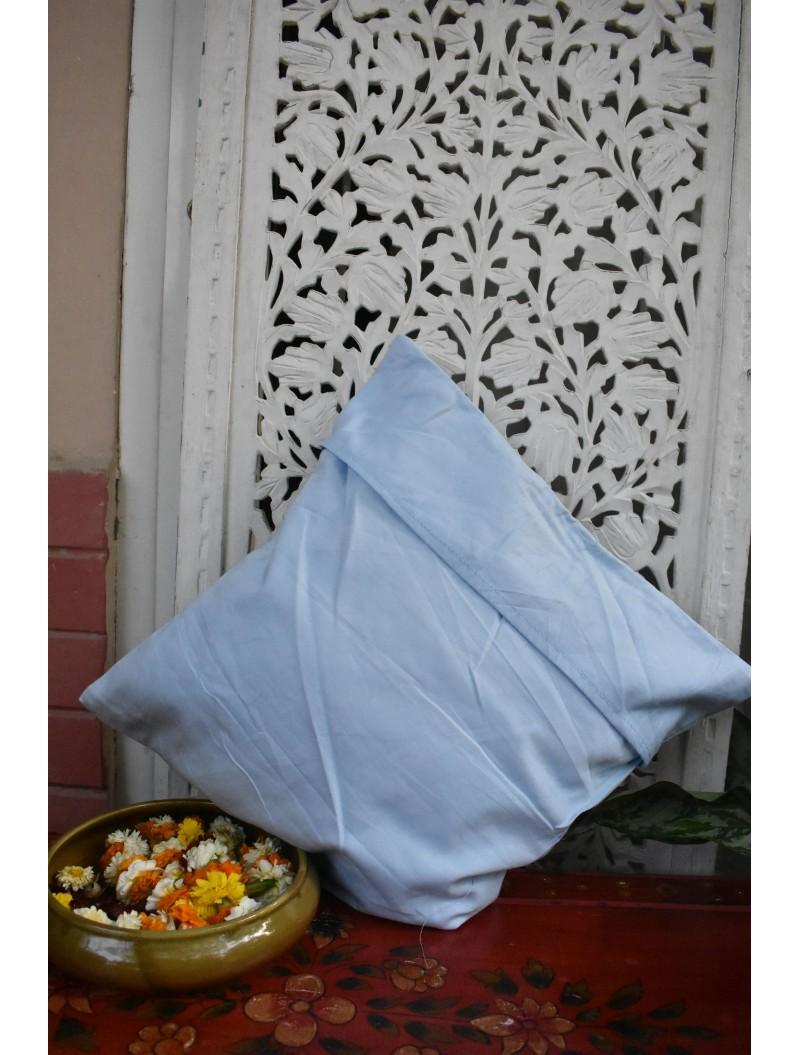 Mayura Madhubani Cushion Cover-Set of 4