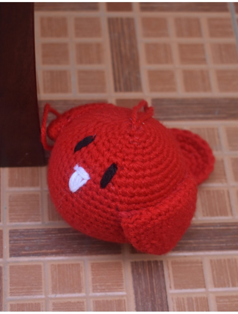 Birdy- Red