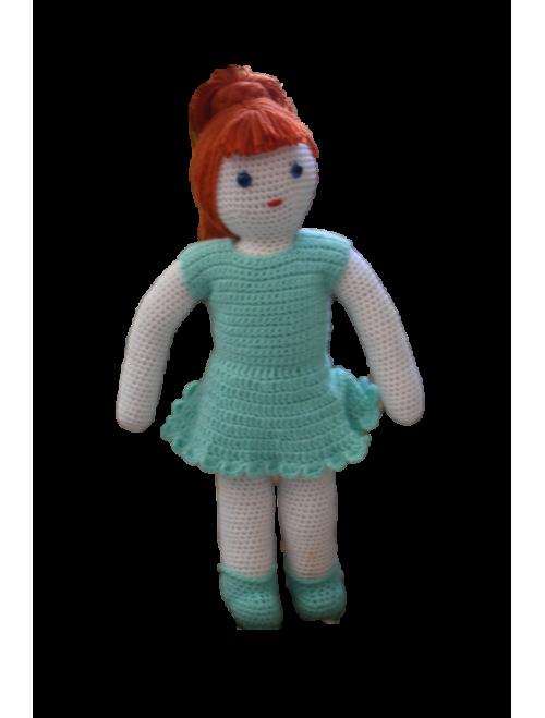 Crochet Handmade Doll